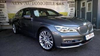 BMW Serie D XDRIVE 265 CH Exclusive A d'occasion