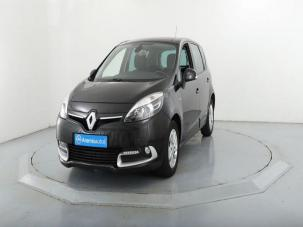 Renault Scenic 1.5 dCi 110 BVM6 Limited + Toit Ouvrant