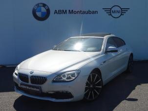 BMW Serie dA xDrive 313ch Edition TechnoDesign