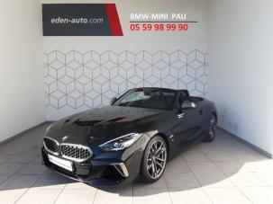 BMW Z4 Roadster M40iA 340ch M Performance d'occasion