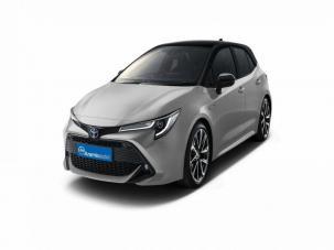 Toyota Corolla 180h Design suréquipée d'occasion