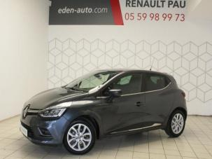Renault Clio IV TCe 120 Energy EDC Intens d'occasion