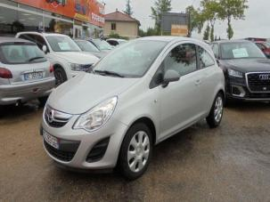 Opel Corsa 1.3 CDTI 75 EDITION 3P d'occasion