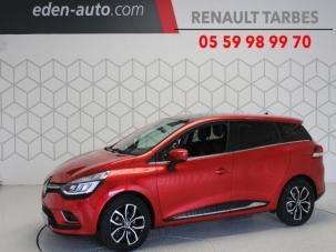 Renault Clio IV ESTATE TCe 120 Energy EDC Intens d'occasion