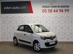 Renault Twingo III 1.0 SCe 70 E6C Life d'occasion