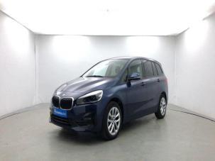 BMW Serie 2 Gran Tourer 218d 150 BVA Lounge +GPS LED