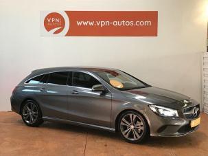 Mercedes Classe CL 200 D SENSATION 7G-DCT + GPS + XENON +