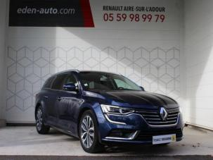 Renault Talisman Estate dCi 130 Energy EDC Intens d'occasion