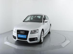 Audi A5 3.0 TDI 240 Stronic Quattro Ambition Luxe +Toit