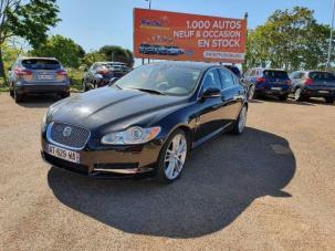 Jaguar XF 3.0 V6 D 211 BVA EDITION LIMITEE JA20 d'occasion