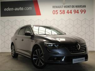 Renault Talisman Estate dCi 130 Energy Intens d'occasion