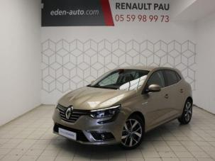 Renault Megane IV BERLINE dCi 165 Energy EDC Intens
