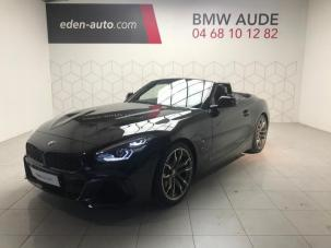 BMW Z4 Roadster M40iA 340ch M Performance 162g d'occasion