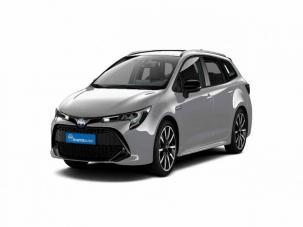 Toyota Corolla 122h Dynamic suréquipée d'occasion