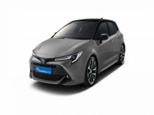 Toyota Corolla 122h Dynamic + GPS d'occasion