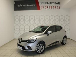 Renault Clio IV dCi 110 Energy Intens d'occasion