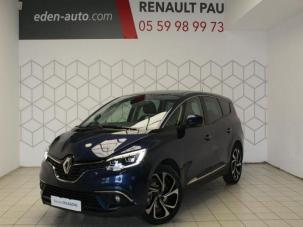 Renault Grand Scenic IV TCe 140 FAP Intens d'occasion