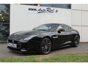 Jaguar F-Type V8 R  SURALIMENTE A d'occasion