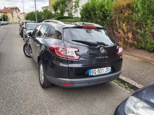 Renault Megane Carminat Tomtom Euro5 d'occasion