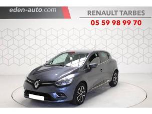 Renault Clio IV TCe 90 E6C Intens d'occasion
