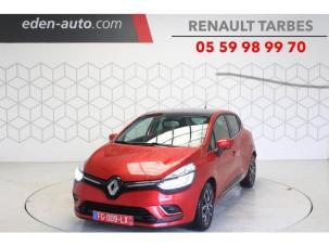 Renault Clio IV dCi 90 E6C EDC Intens d'occasion