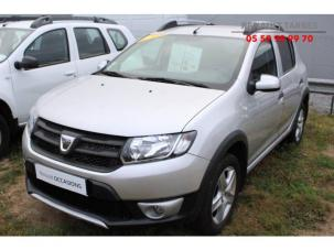 Dacia Sandero TCe 90 Stepway Ambiance d'occasion