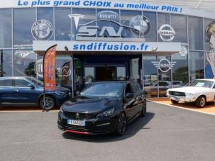 Peugeot  THP 270 CV GTI By Peugeot Sport d'occasion