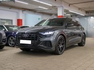 Audi Q8 50 TDI QUATTRO d'occasion