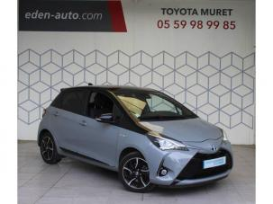 Toyota Yaris HYBRIDE MCh Collection d'occasion