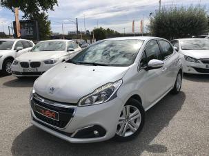 Peugeot  BLUEHDI 100CH ALLURE BUSINESS S&S 5P