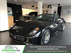 Ferrari 599 GTB 599 GTB Fiorano / F1 d'occasion