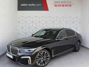 BMW Serie dA xDrive 400ch M Sport Euro6c d'occasion