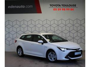 Toyota Corolla SPORTS HYBRIDE Touring 122h Dynamic