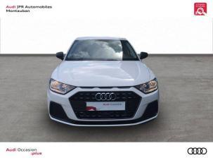 Audi A1 A1 Sportback 25 TFSI 95 ch BVM5 Design 5p d'occasion