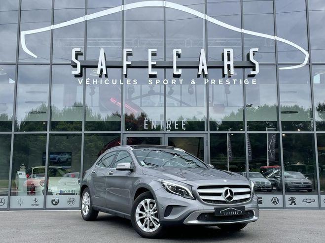 Mercedes Classe GLA