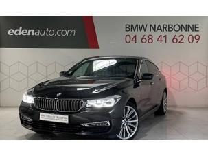 BMW Serie 6 GRAN TURISMO Gd xDrive 265 ch BVA8 Luxury